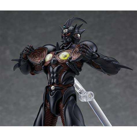 guyver the bioboosted armor guyver the bioboosted armor figma guyver iii import