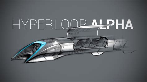 elon musk hyperloop news elon musk s hyperloop test track in texas to realize
