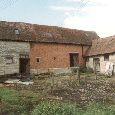 Grafton Sheds by Temple Grafton Archives Our Warwickshire