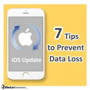 7 Crucial Tips On Telephone Etiquette by 7 Important Tips To Prevent Iphone Data Loss During Ios