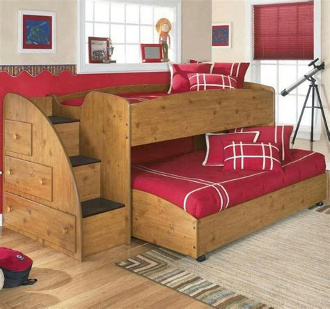 diy trundle bed diy bunk trundle bed hi home pinterest diy bed