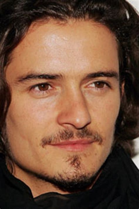 orlando bloom mustache how to choose the right mustache for your face