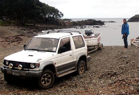 fishing boat for sale done deal a guide to setting up small boats nz fishing world