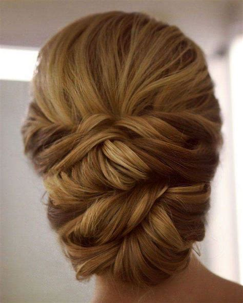 Wedding Hair Large Bun by 50 Chic Wedding Hairstyles For The Bridal Look
