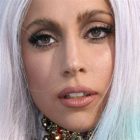 gaga eye color 25 best ideas about gaga makeup on