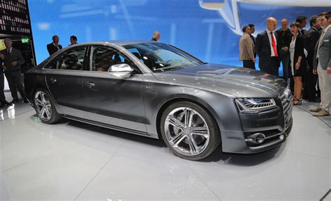 Audi A8 W12 2015 by 2015 Audi A8 Information And Photos Momentcar