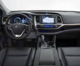 Toyota 4 Runner Interior 2018 Toyota 4runner Release Date Price