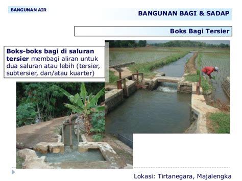 layout jaringan irigasi 11 sistem jaringan dan bangunan irigasi