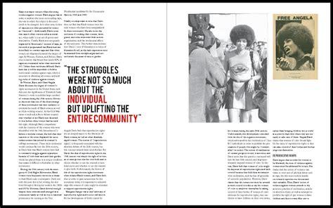 magazine layout lingo juanita martinez type ii project 3 magazine article layout