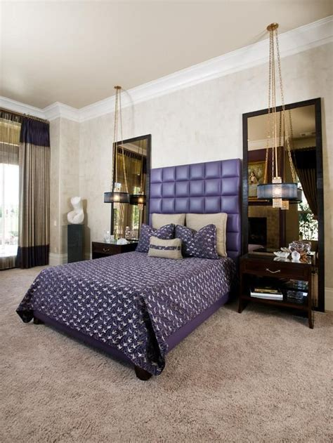 bedroom ceiling mirror 273 best images about purple interiors architecture on