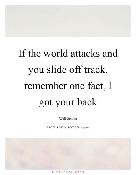 i got your back baby quotes