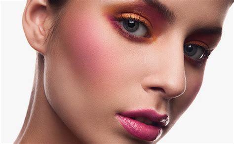 A Blush On A blush makeup makeup vidalondon