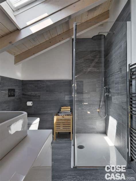 bagno nel sottotetto bagno nel sottotetto simple idee bagno nel sottotetto