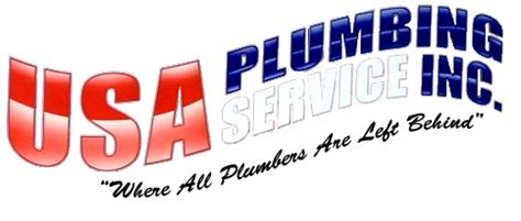 Plumbing Usa by Usa Plumbing Service Complete Plumbing Rooter
