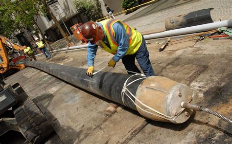 Plumbing Sf by San Francisco Trenchless Sewer Replacement Eps Inc Dba
