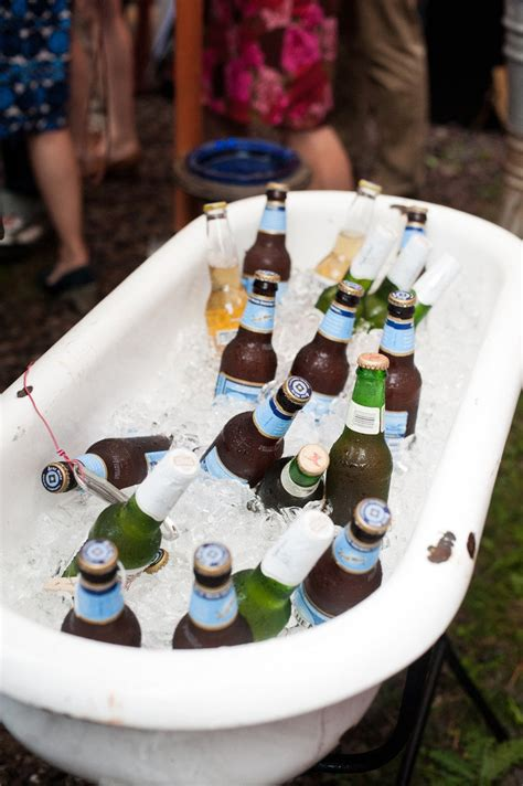 beer bathtub 17 best images about engagement party and gift ideas on