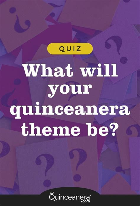 quinceanera themes quiz quiz what will your quinceanera theme be to find out