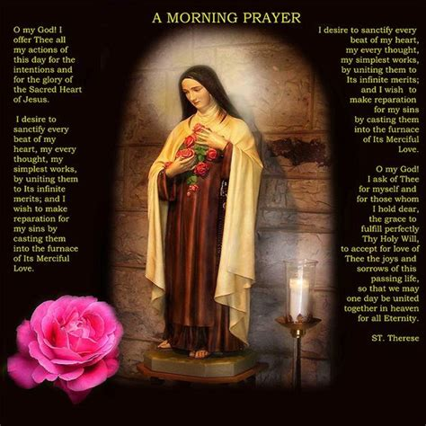 early morning offerings a book of beatnik poetry books morning prayer of st therese lovely but the second