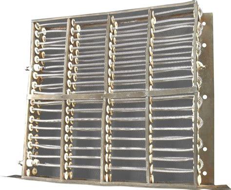 resistors heating elements repair resistance open coil elements heating elements titan industrial heating
