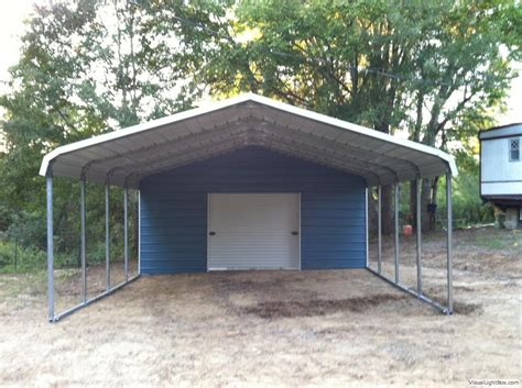 carports portable buildings rock arkansas