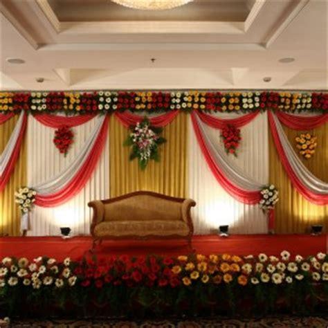 at the decorations weddingokay wedding decorators in bangalore