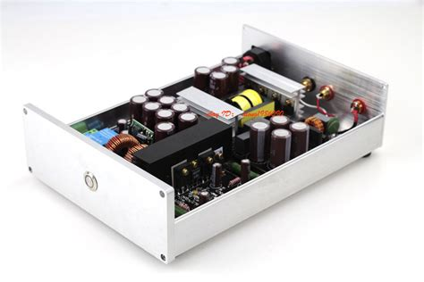 Power Class D Irs 2092 Kotak aliexpress buy finished 1000w mono hifi class d audio power lifier irs2092 irfb4227
