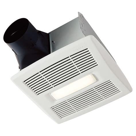90 cfm bathroom fan bathroom fan light invent series 90 cfm rona