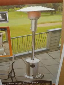nexgrill outdoor patio heater parts patio heater review
