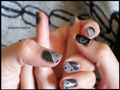 deco ongle a coller ongle 224 coller trendyyy