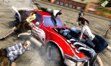 Auto Zombie Spiele by Zombie Car Smash Derby F 252 R Android Kostenlos Herunterladen