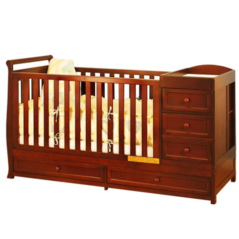 Crib Changer Combos by I Crib Changer Combos Afg Baby Furniture
