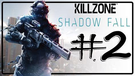 Killzone Shadow Fall Ps4 Reg 2 killzone shadow fall ps4 parte 2 doulex iutu