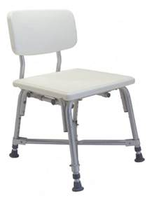 bariatric shower chair with back lumex bariatric shower chair with seat back 600lb
