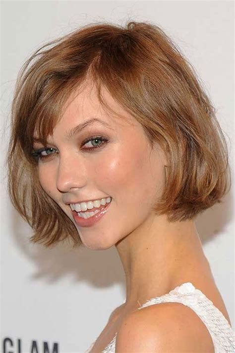 haircuts with bangs for fine hair 10 cute short haircuts with bangs short hairstyles