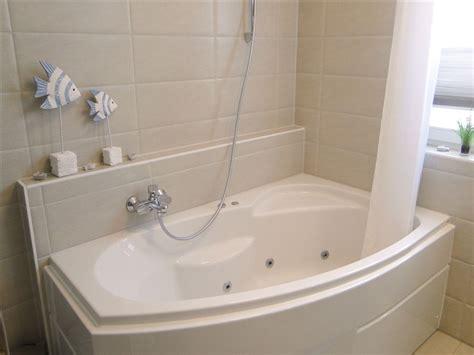 badewanne mit whirlpoolfunktion ferienhaus witt hus 1 kappeln port olpenitz schlei
