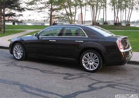2012 chrysler 300 luxury series review 2012 chrysler 300 luxury series the about cars