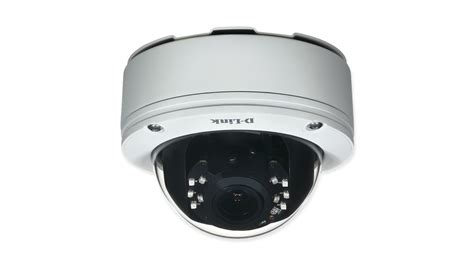 Rugged Cameras D Link Dcs 6517 5 Mp Outdoor Dome Network Camera D Link