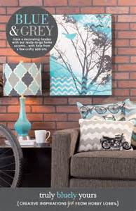 hobbylobby projects truly bluely yours