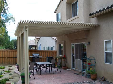 lattice patio covers temecula california patio covers