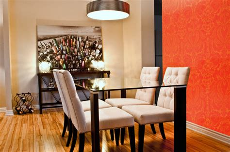 eclectic style decor eclectic dining room