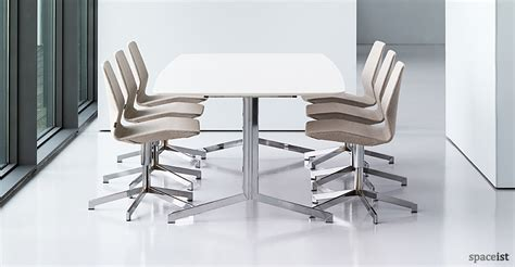 White Meeting Table Meeting Tables Meeting Table New
