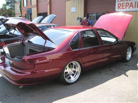 96 impa a custom kandy chevy impala ss forum