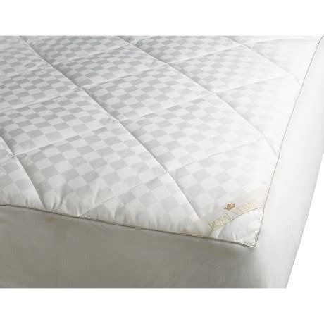 Royal Heritage Mattress by Royal Velvet Heritage Mattress Pad King 400 Thread