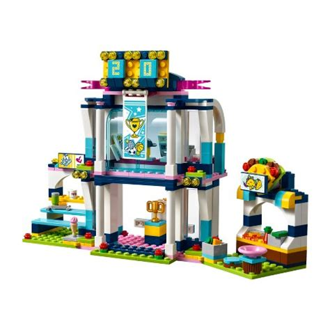 Lego Friends Arina lego friends s sports arena 41338 target