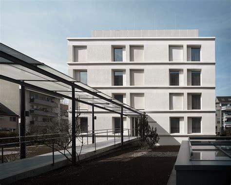 basel architekten europe basel burkard meyer architekten baden architekten