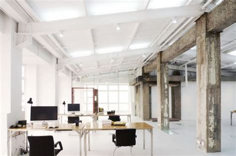 office architecture old and new come together in a gorgeous office interior design