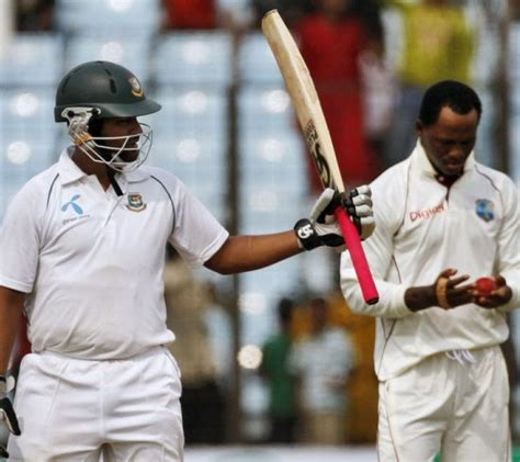 khalid iqbal biography tamim iqbal acknowledges his fifty against west indies