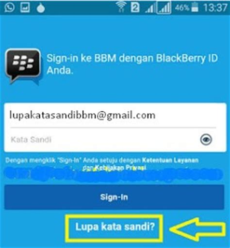 reset blackberry id on phone forgot bbm password reset bbm password