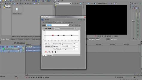tutorial de vegas pro 10 tutorial sony vegas pro 10 avan 231 ado 1 usando plugins