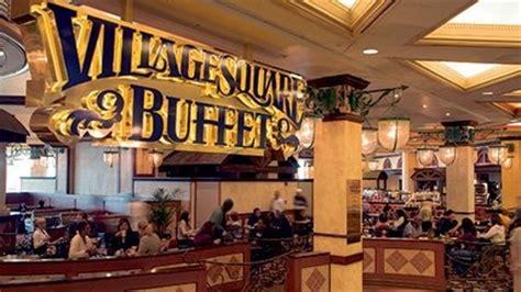 village square buffet horseshoe casino pin and win in